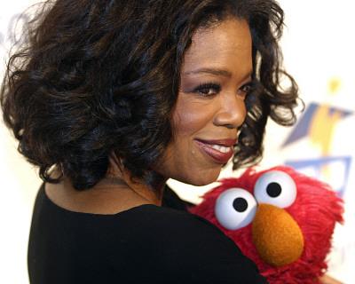 Oprah Winfrey Show-2